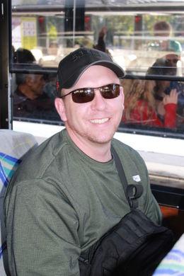 Mi marido contento con el tour! Despues de otros 3 que no le gustaron! Gracias Aviator! , Silvia G O - April 2012