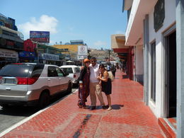 Shopping in Ensenada after lunch. , Cristina A* - September 2011