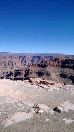 Vue du grand canyon , marjorie v - October 2013