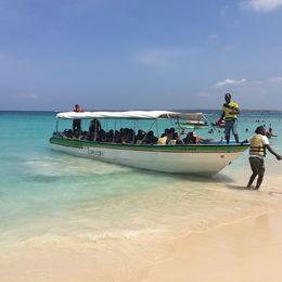 Isla Baru Beach 2 , Kashma E - October 2015