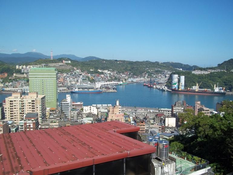 Keelung - Taipei