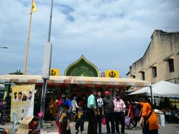 A festival of 'Martyrdom Day' of 5th Guru of Sikhs was celebrated. , Parvinder S - May 2015