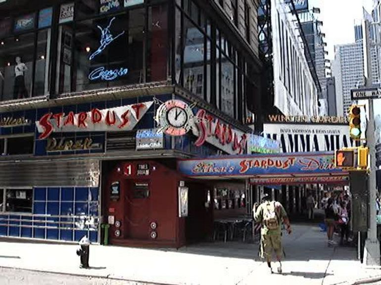 NY-TV-Movie - New York City