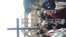We enjoyed our tour guide and our tour of the Colosseum! , Michael C - November 2015