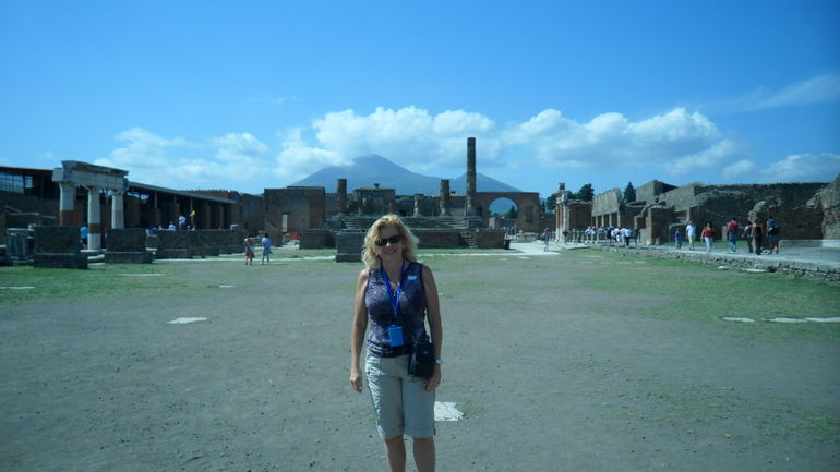POMPEII 2011 - Rome