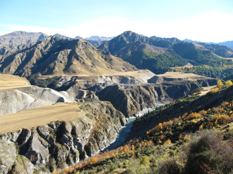 Queenstown Shotover River White Water Rafting - Queenstown