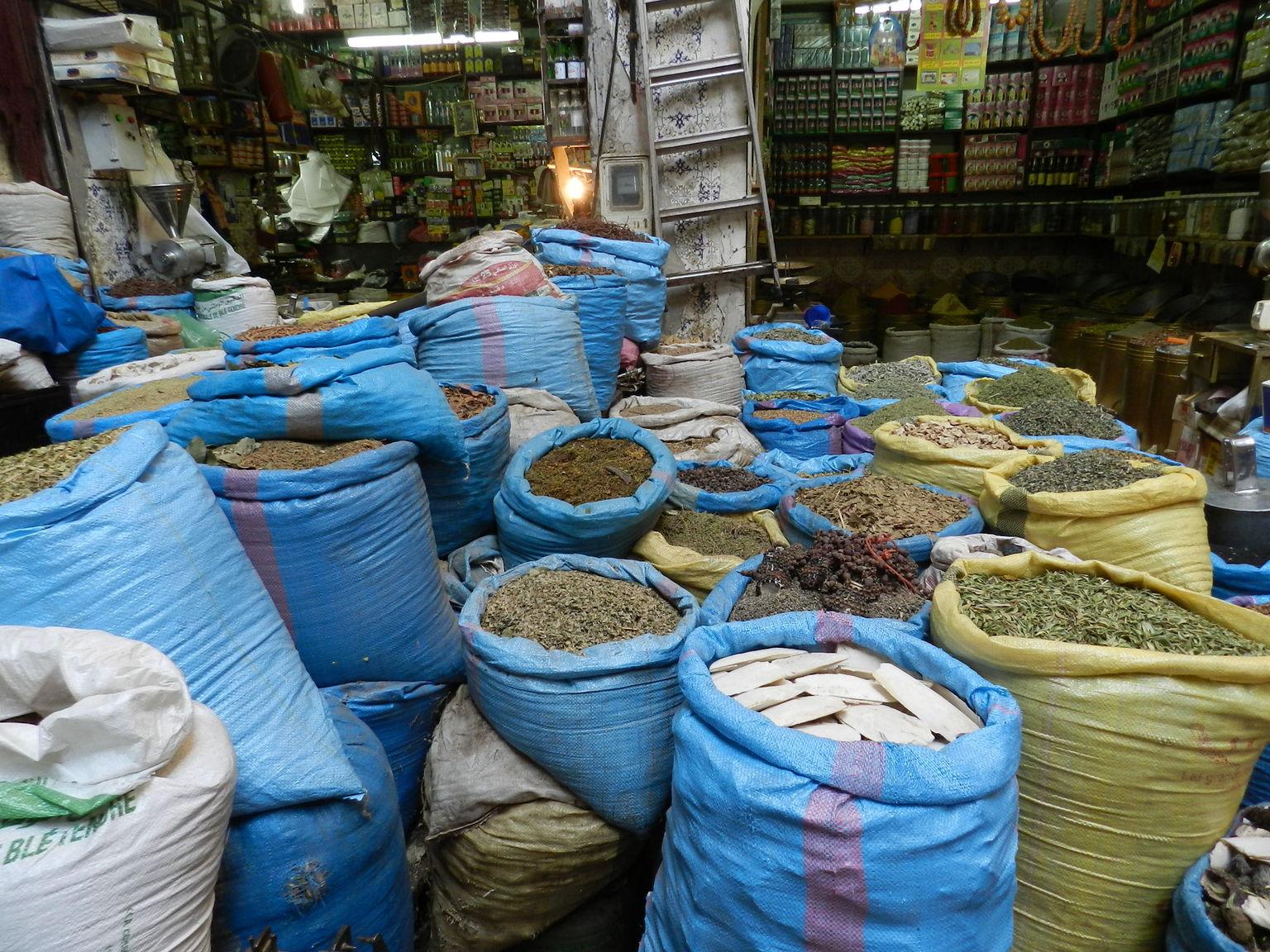MAIS FOTOS, Experiência em Marraquexe: excursão gastronômica ao mercado de Djemaa El Fna incluindo um jantar tradicional