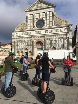 Group stop, dangia - October 2016