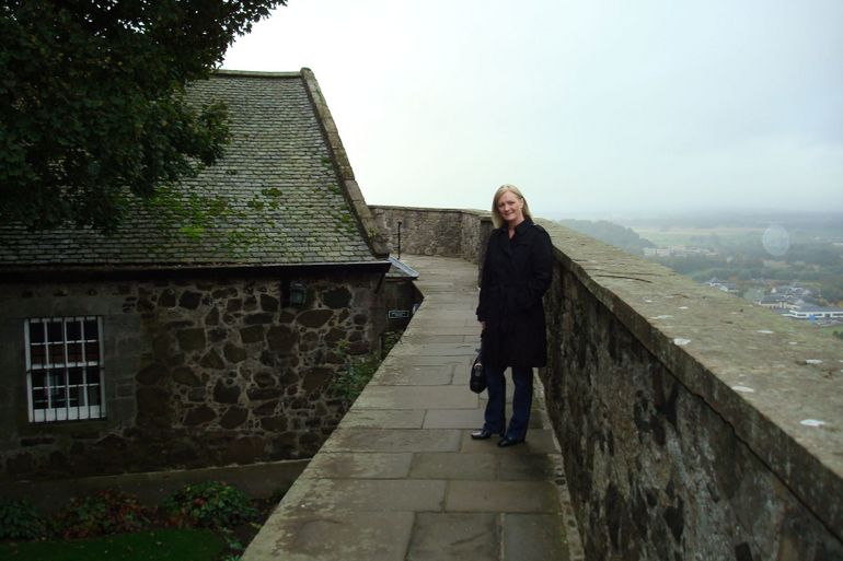 Stirling Castle - Edinburgh