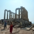 Photo of Athens Cape Sounion and Temple of Poseidon Half-Day Trip from Athens Temple of Poseidon