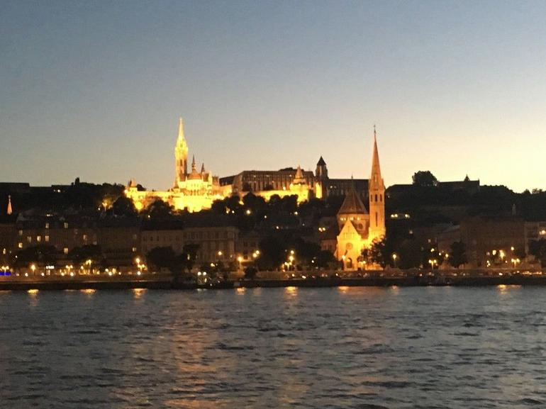 Budapest Evening Walking Tour with optional Danube River Cruise photo 24