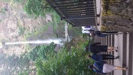 Multnomah Falls , Letitia H - September 2017