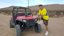 Just after finishing the tour. Great time! , phoenix304 - September 2015