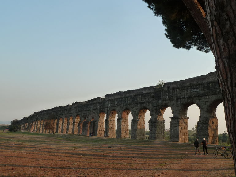 Appian Way Bike Tour. - Rome