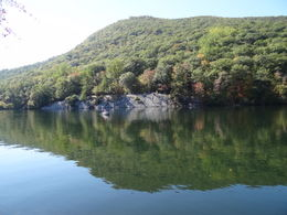 Photo Number 4 of the beautiful nature of Bear Mountain , P.J.H. S - October 2011