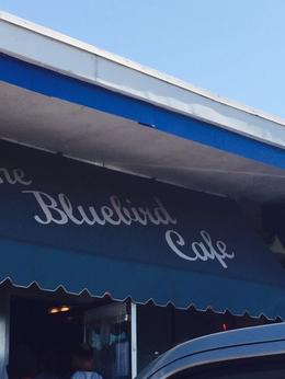 Bluebird Cafe , Carol P - September 2016