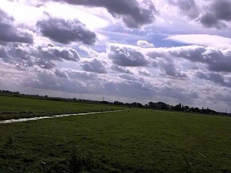 Countryside - Amsterdam