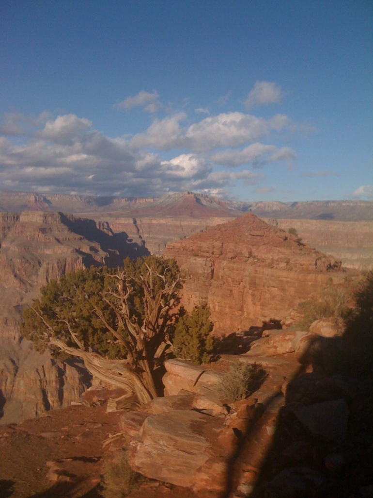 Grand Canyon November 2010 - Las Vegas