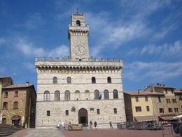 Montepulciano , Lei W - July 2012