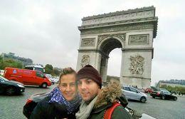nos hemos comprometido en Paris....... , LANDER G - October 2015