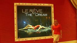 Le Reve , Ella S - June 2013