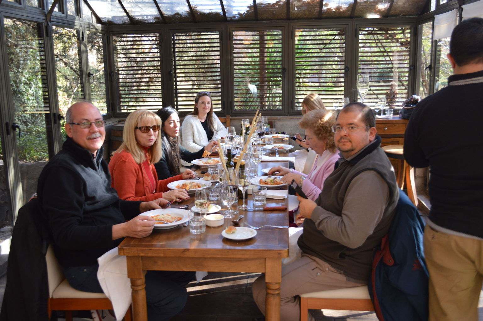 MORE PHOTOS, Wine Tour with Trapiche winery