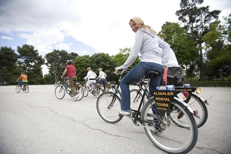 Madrid Bike Tour! - Madrid