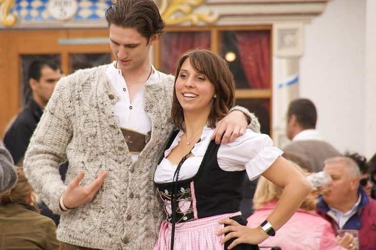 Oktoberfest 3 - Munich
