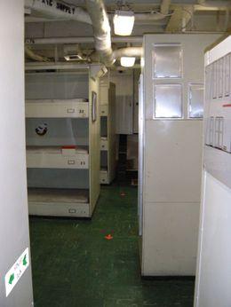 USS Midway Museum - December 2009