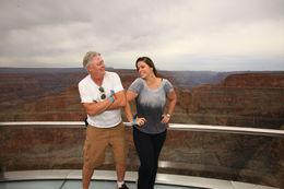Junto com Caroline, curtindo férias , MAKRAY - June 2015