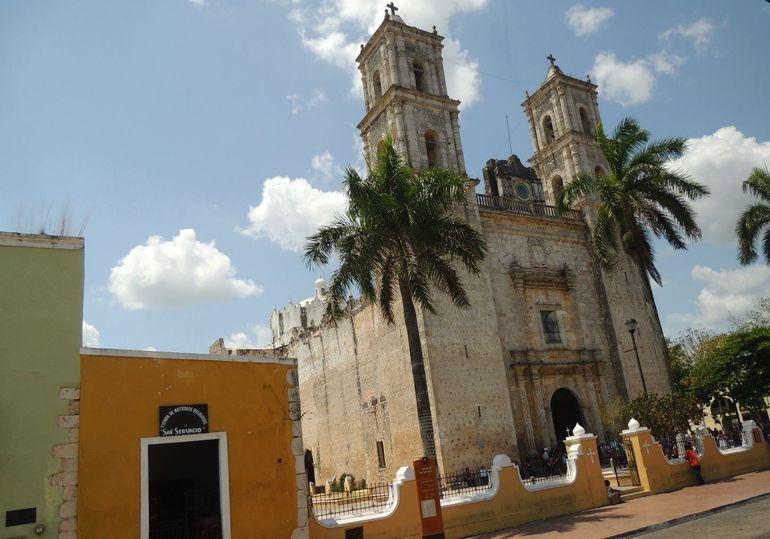 Valladolid - Cancun
