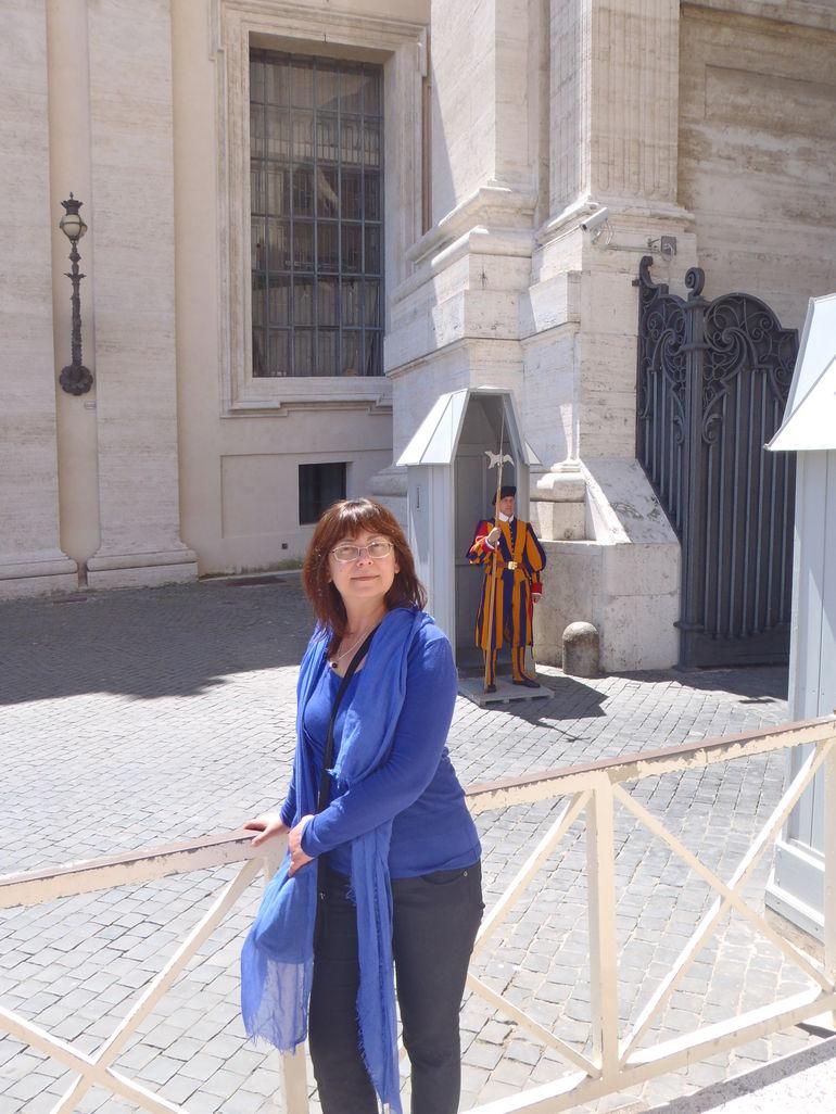 VATIKAN (50) - Rome