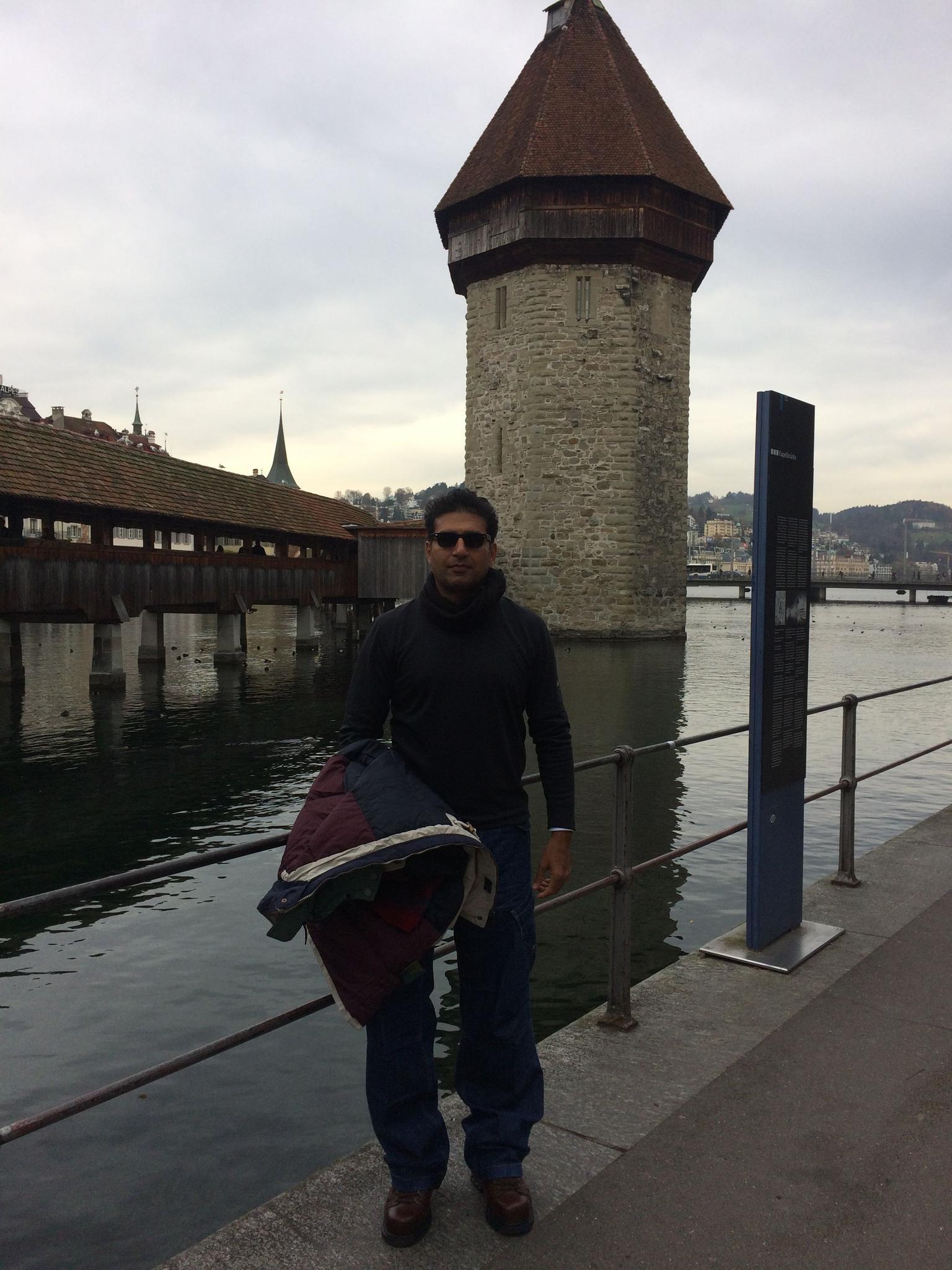 MÁS FOTOS, Escapada de un día al Monte Pilatus y Lucerna en invierno desde Zúrich