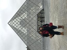 Louvre , Maria - January 2017