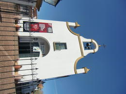 The oldest church in Tigre , Judith B - May 2017