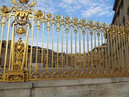 Palace Gates , Jeff S - October 2017