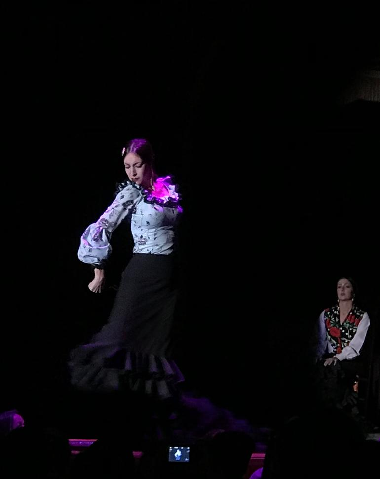 Seville Night Tour with Tablao Flamenco Show photo 7