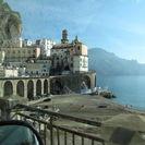Excursão privada de um dia na Costa de Amalfi saindo de Sorrento, Sorrento, Itália