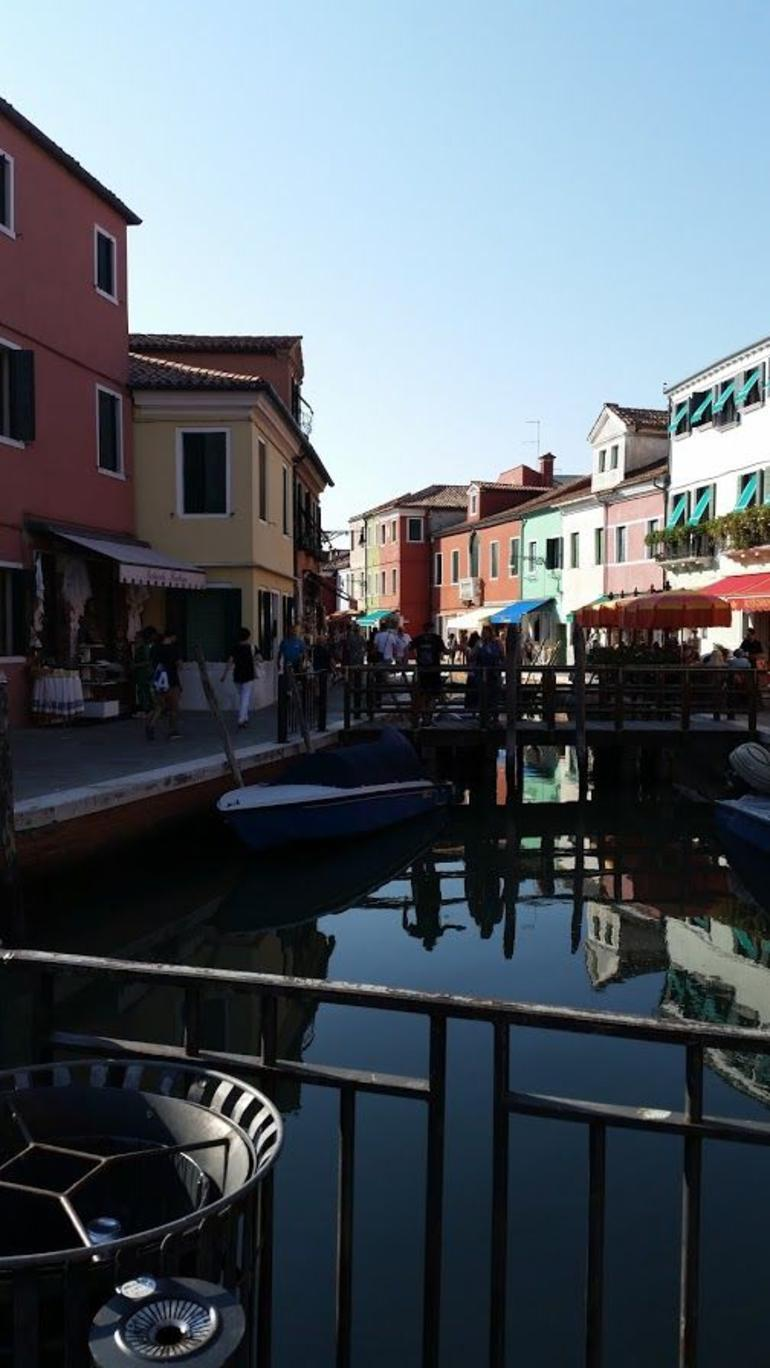 Murano & Burano Islands Half Day Guided Tour by Private Boat photo 24
