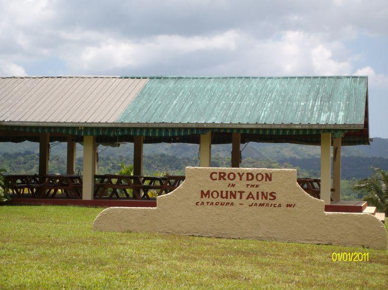 Croydon Plantation - Montego Bay