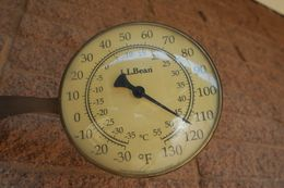 That's about 116 degrees - in the shade!, Jeff - May 2008