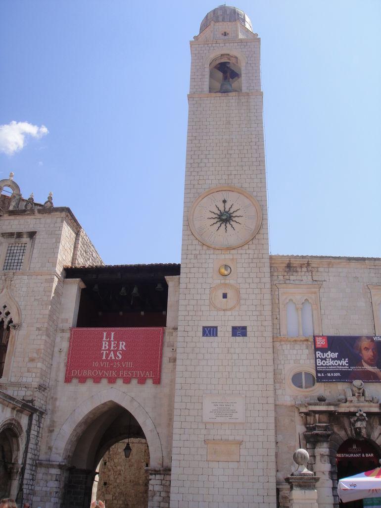 Dubrovnik Old Town Walking Tour - Dubrovnik