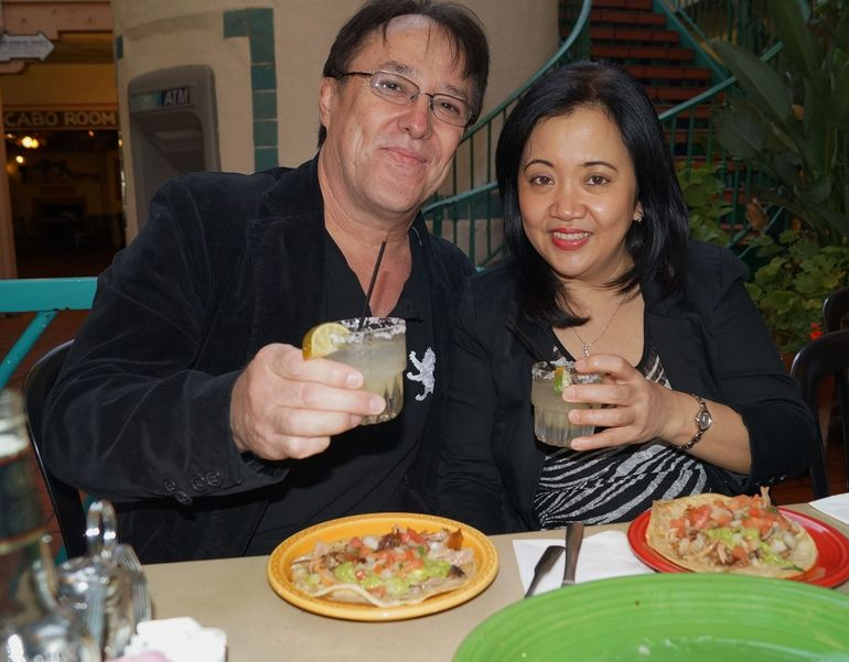Tequila, Tacos and Tombstones Culinary Tour photo 6