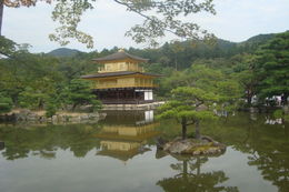 Golden Pavilion , Yashar S - September 2014