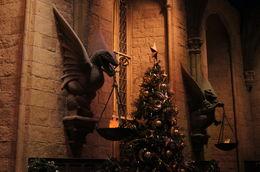 L'ensemble du décor dégage une impression massive..... , Philippe D - December 2015