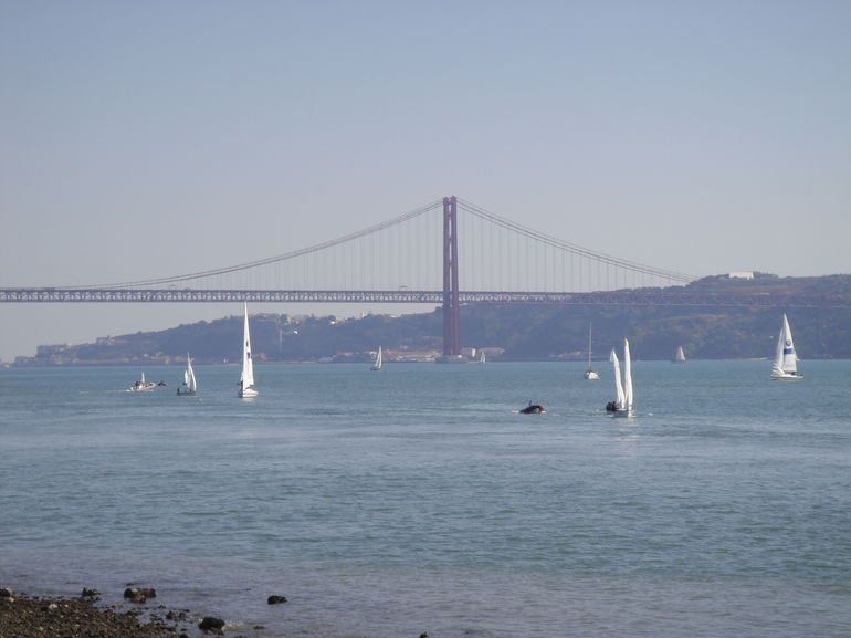 Lisbon GPS-Guided GoCar Tour - Lisbon
