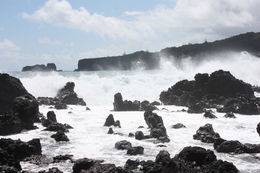 Road to Hana , Barbara D - October 2015