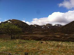 Scottish Highlands , Hannah B - June 2015