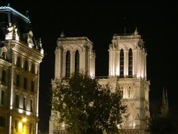 Notre Dame , Jack H - November 2014