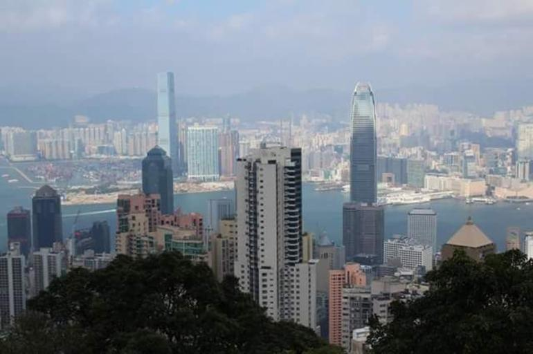 Hong Kong Afternoon Sightseeing Tour Plus Dinner Cruise with Hotel Pickup from Kowloon area photo 8